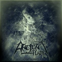 Review for Ancient Flame (UKR) - Страдания