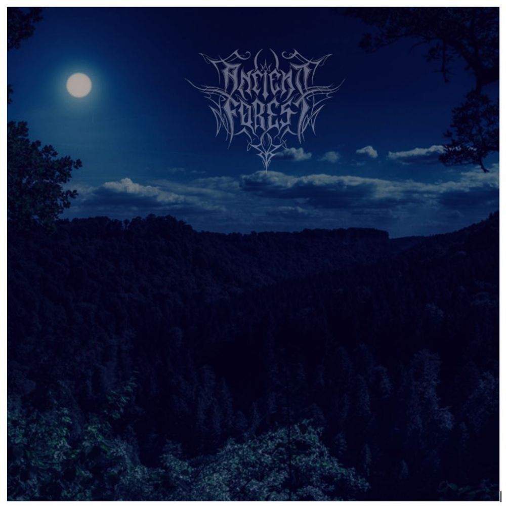Ancient Forest - Into the Dark Kingdom