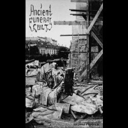 Review for Ancient Funeral Cult - Иконы гнилья