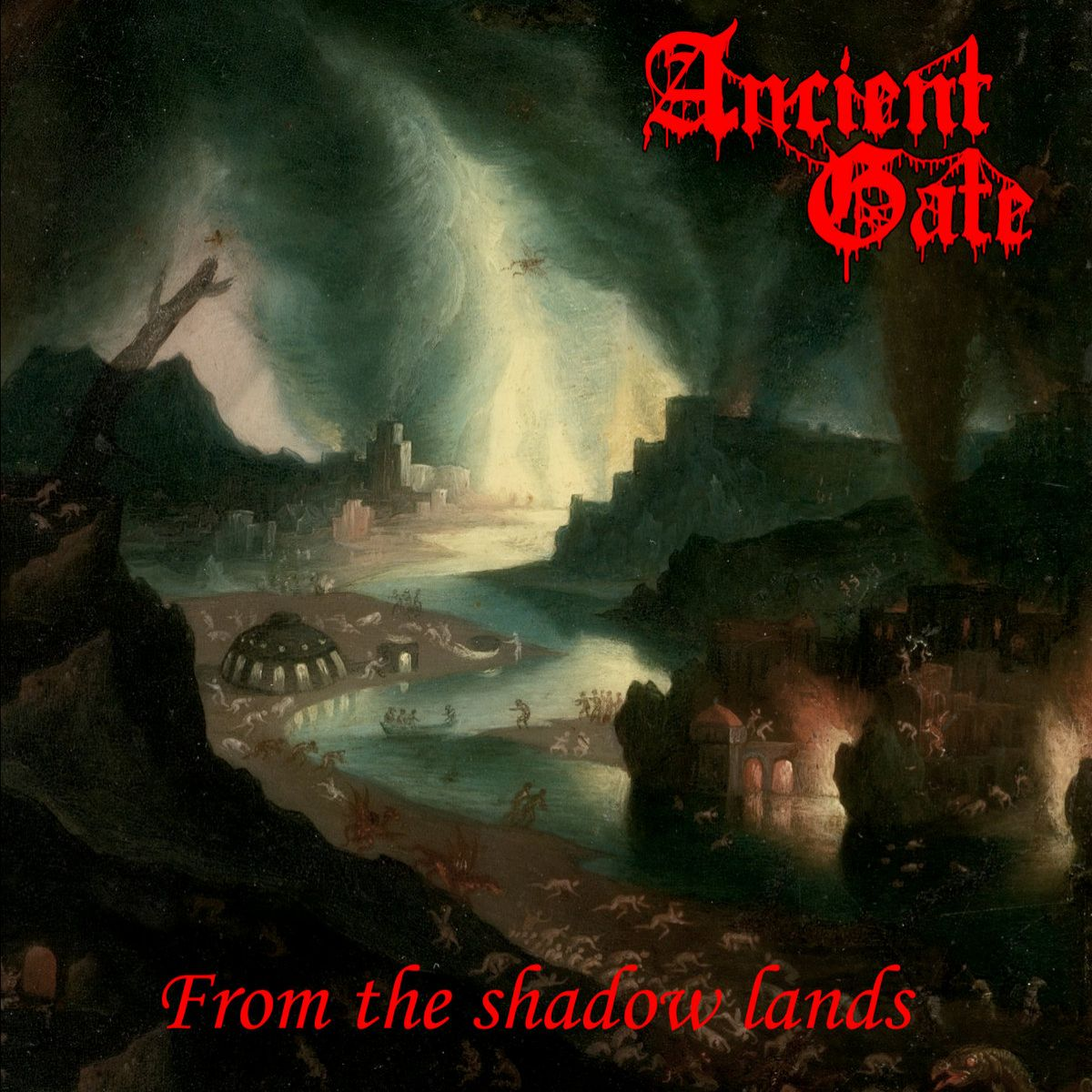 Review for Ancient Gate - From the Shadow Lands