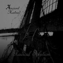 Review for Ancient Hatred (FIN) - Radical Solution