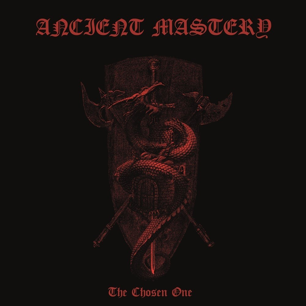 Ancient Mastery - The Chosen One