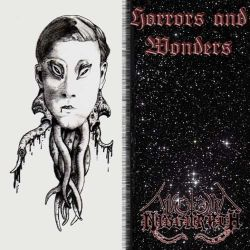Review for Ancient Niggurath - Horrors and Wonders