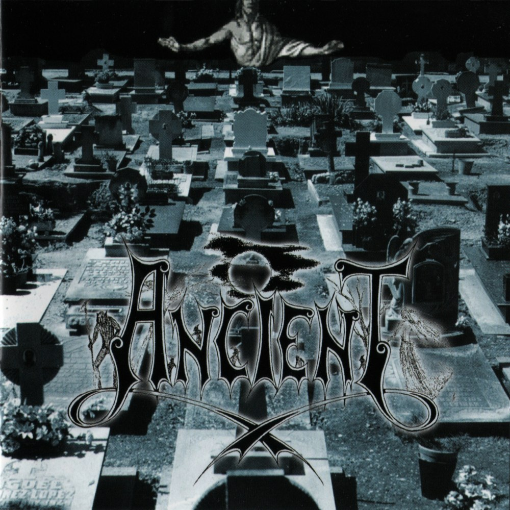 Reviews for Ancient (NOR) - God Loves the Dead