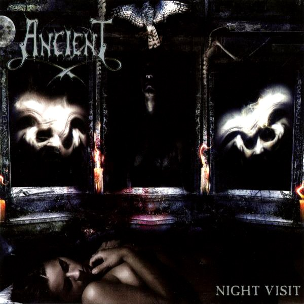 Review for Ancient (NOR) - Night Visit
