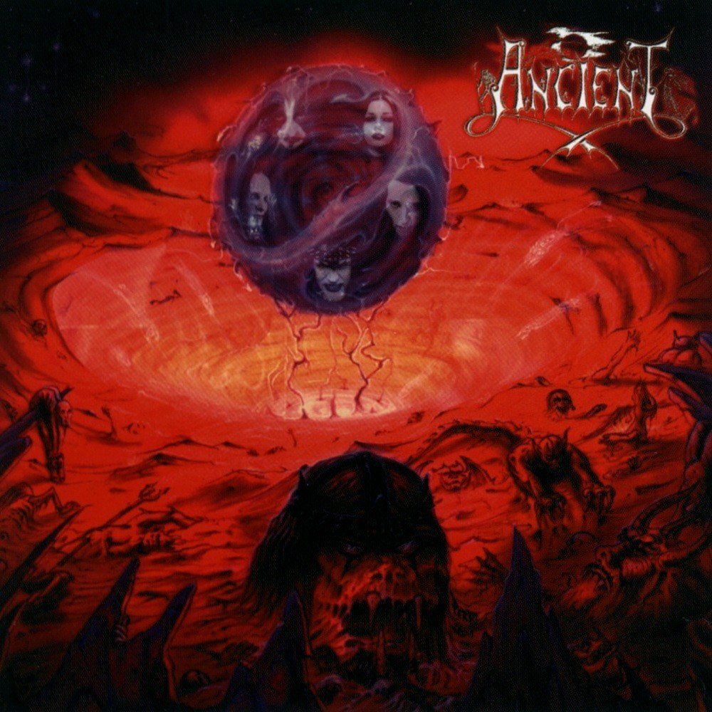 Review for Ancient (NOR) - Proxima Centauri
