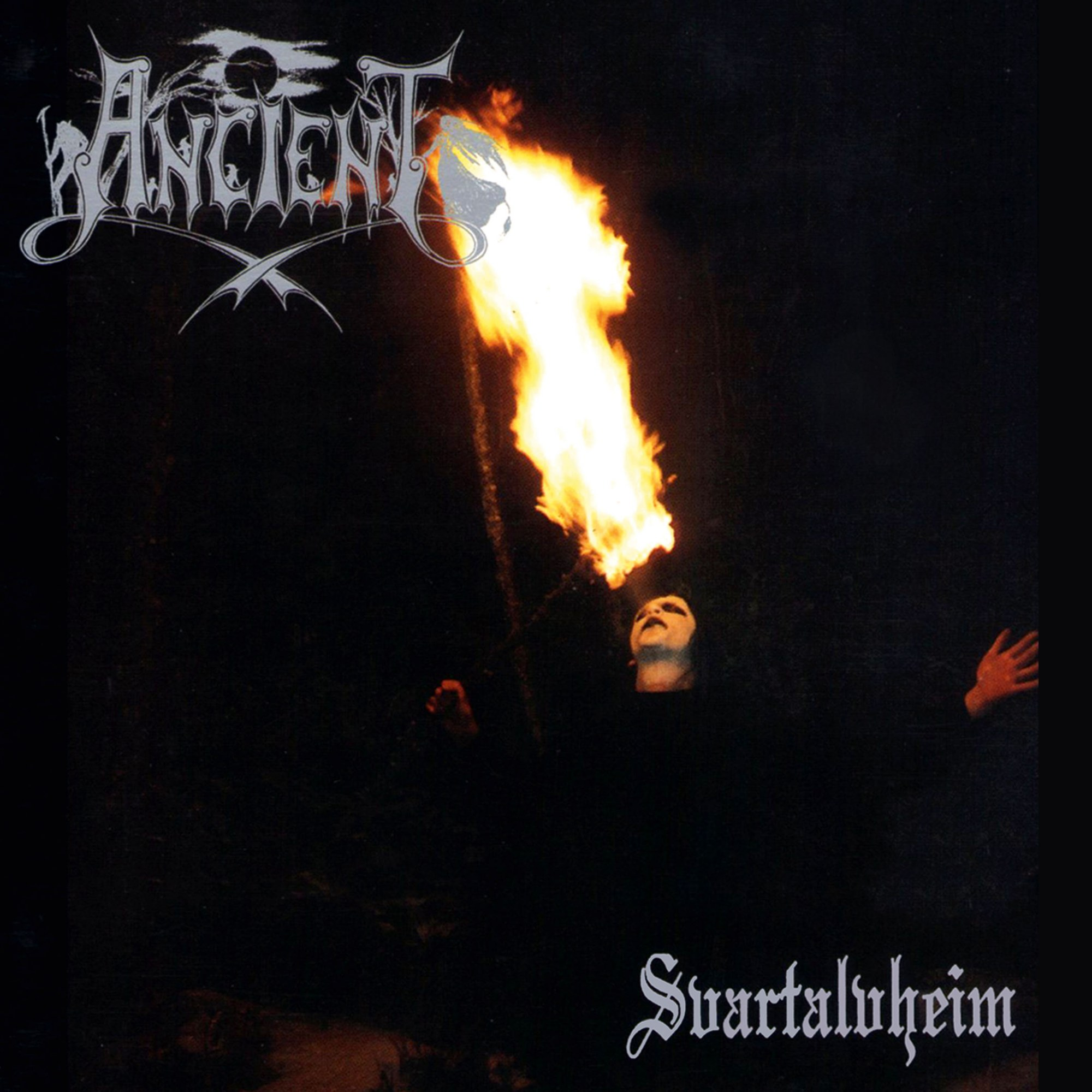 Review for Ancient (NOR) - Svartalvheim