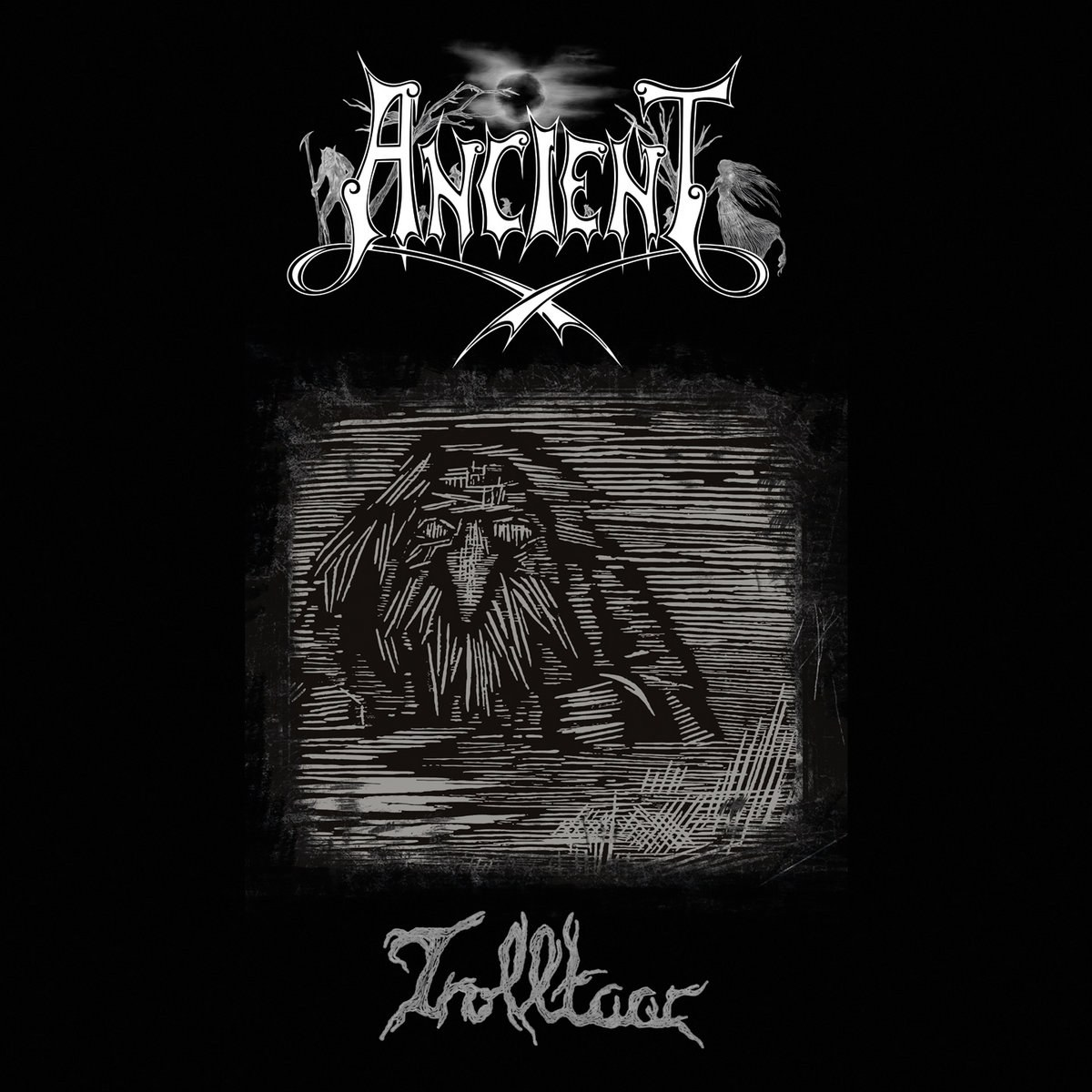 Ancient (NOR) - Trolltaar