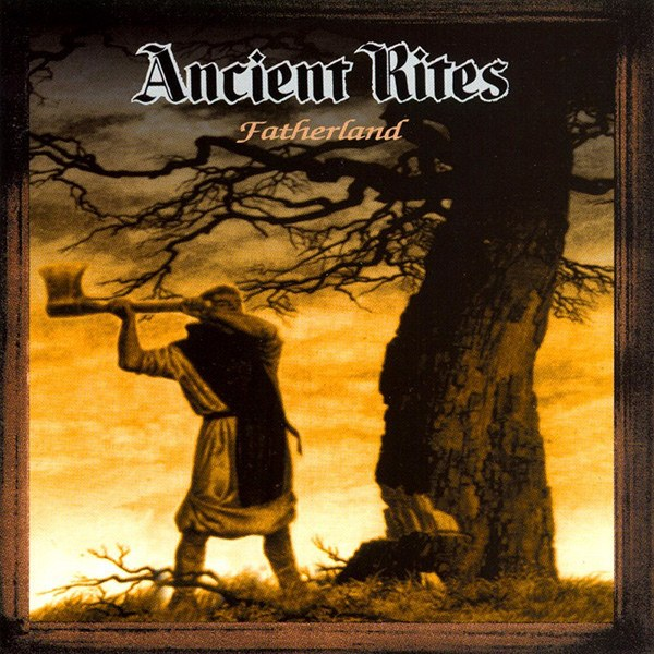 Reviews for Ancient Rites - Fatherland