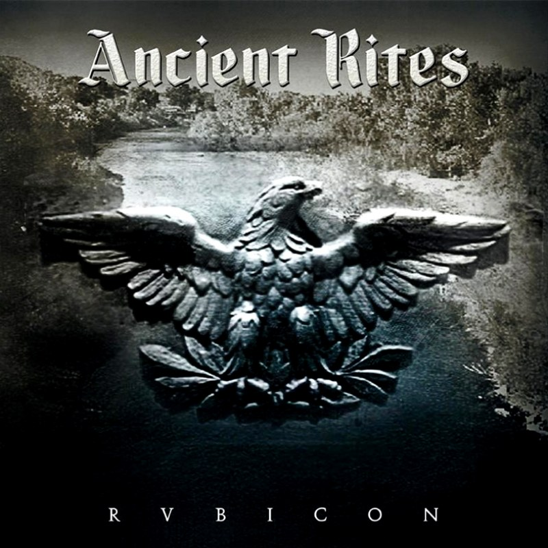 Review for Ancient Rites - Rubicon