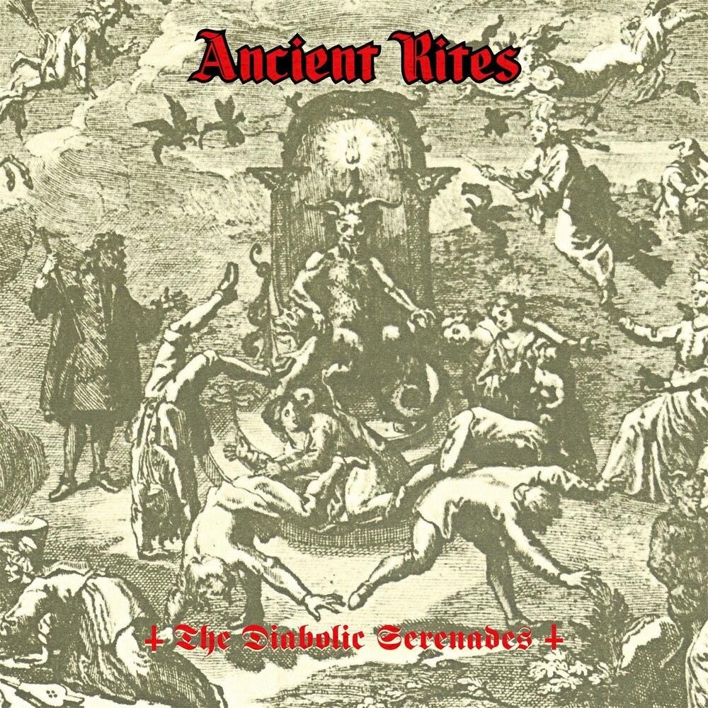 Reviews for Ancient Rites - The Diabolic Serenades