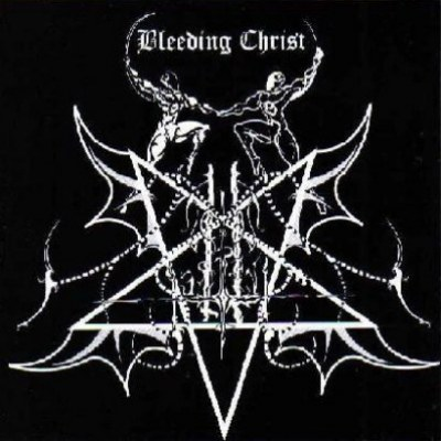 Review for Ancient Serpent - Bleeding Christ