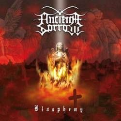 Review for Ancient Sorrow - Blasphemy