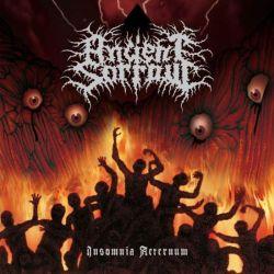 Reviews for Ancient Sorrow - Insomnia Aeternum