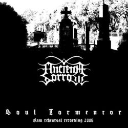 Reviews for Ancient Sorrow - Soul Tormentor