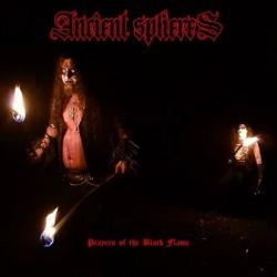 Ancient Spheres - Prayers of the Black Flame