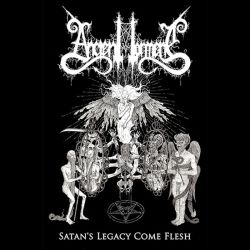 Review for Ancient Torment - Satan's Legacy Come Flesh