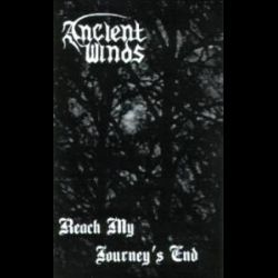 Ancient Winds - Reach My Journey's End