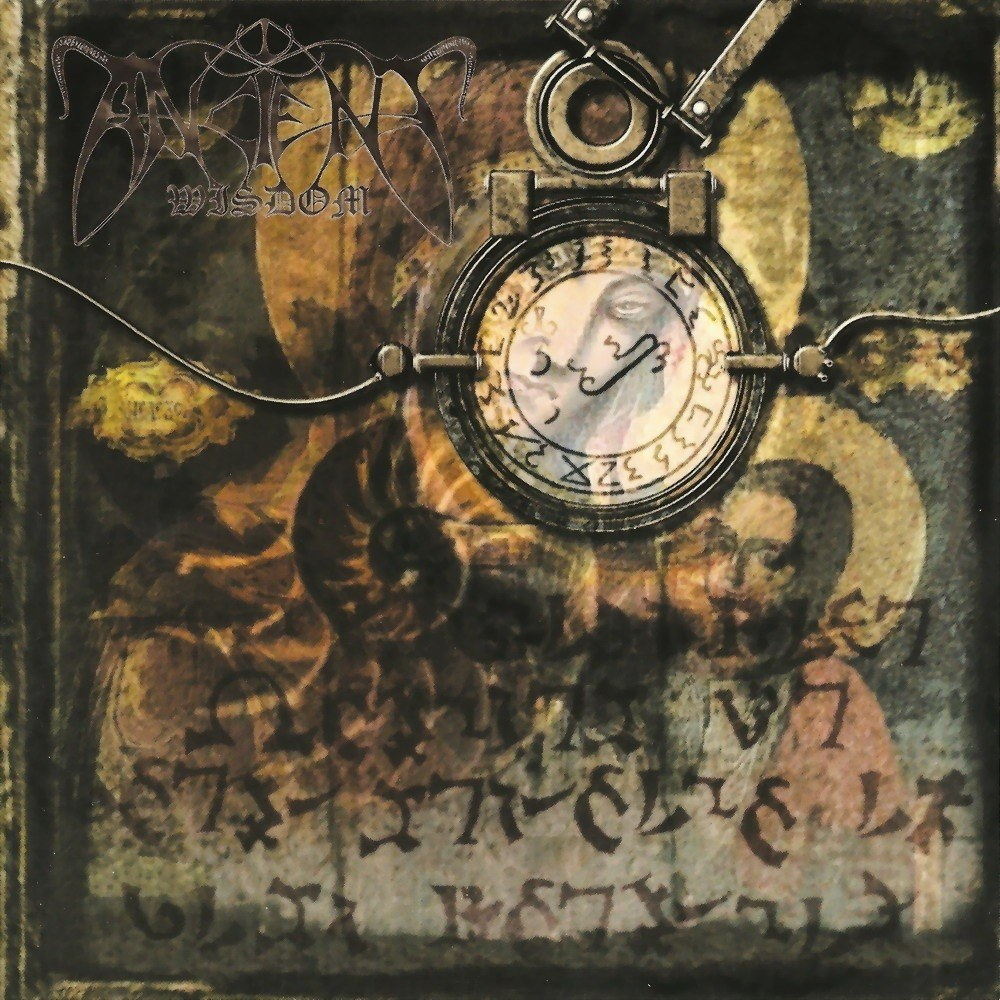 Review for Ancient Wisdom - Cometh Doom, Cometh Death