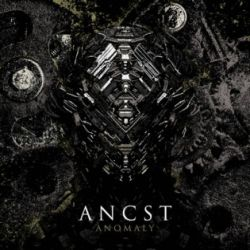 Review for Ancst - Anomaly
