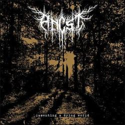 Review for Ancst - Lamenting a Dying World