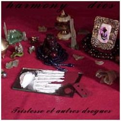 Review for And Harmony Dies - Tristesse et Autres Drogues