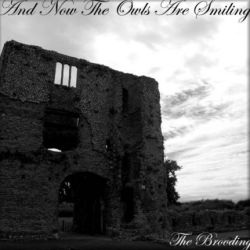 Reviews for And Now the Owls Are Smiling - The Brooding