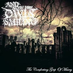 Review for And Now the Owls Are Smiling - The Comforting Grip of Misery