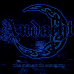 Review for Andacht - The Return to Antiquity