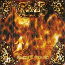 Review for Andras (DEU) - Quest of Deliverance