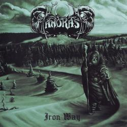 Review for Andras - Iron Way
