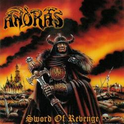 Review for Andras - Sword of Revenge