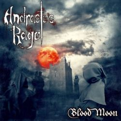 Review for Andraste's Rage - Blood Moon