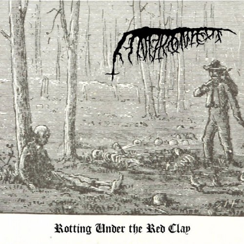 Reviews for Andronicus - Rotting Under the Red Clay