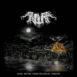 Review for Andurá - Dark Myths from Brazilian Forests