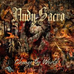 Reviews for Andy Sacro - Change the World