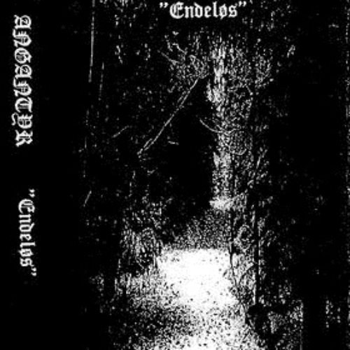 Review for Angantyr - Endeløs