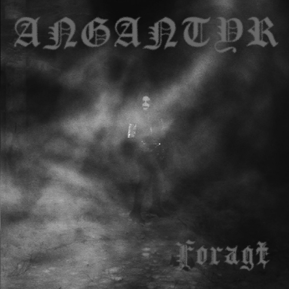 Reviews for Angantyr - Foragt