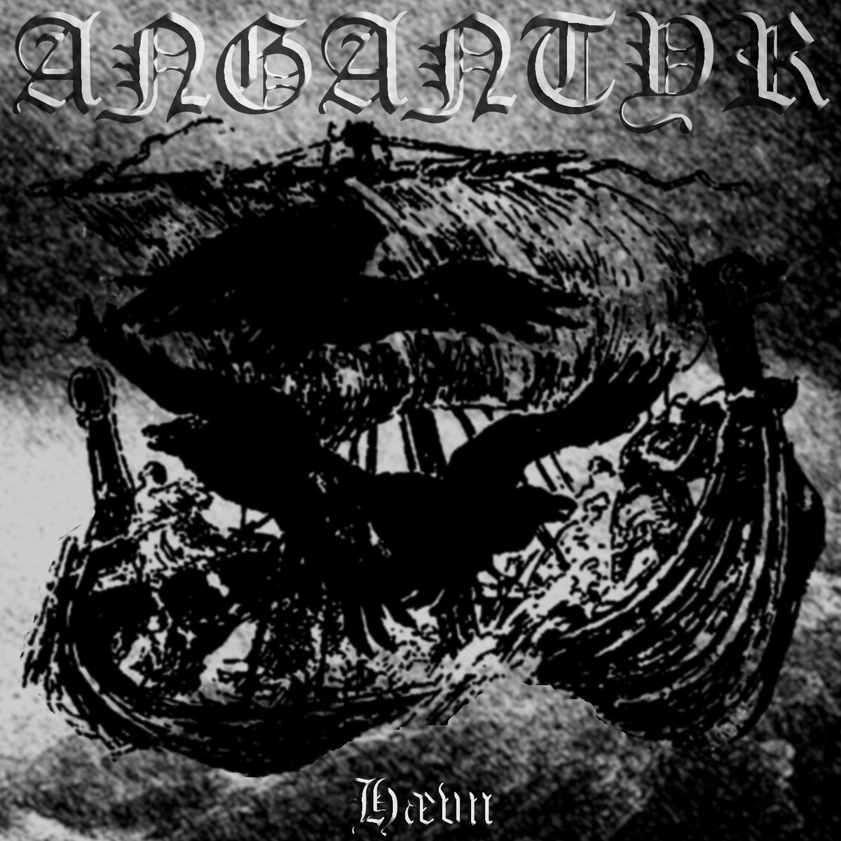 Review for Angantyr - Hævn