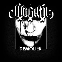 Review for Angath - Demolier
