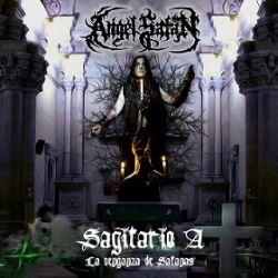 Review for Angel Satan - Sagitario A (La Venganza de Satanás)