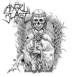Review for AngelBlast - Rotting Paradise