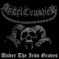 Review for Angelcrusher - Under the Iron Graves