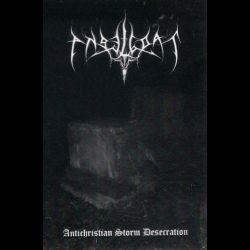 Angelgoat - Antichristian Storm Desecration