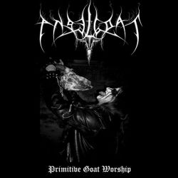 Angelgoat - Primitive Goat Worship