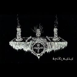 Angelholocaust - Epiklesis