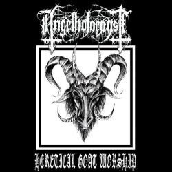 Reviews for Angelholocaust - Heretical Goat Worship