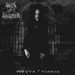 Review for Angels of Armageddon - 999 EVA / Vanitas