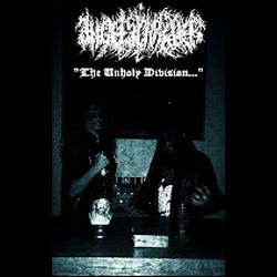 AngelShredder - The Unholy Division...