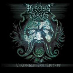 Review for Angelus Mortis - Venerable Grey Epitaph